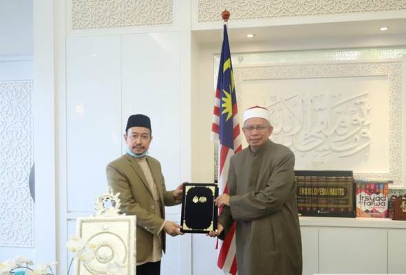Dr Luqman dilantik Mufti Wilayah Persekutuan | Astro Awani