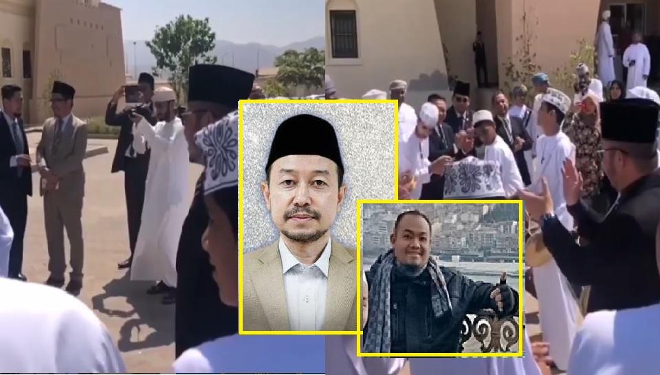 Baru je dilantik Mufti Wilayah, AbuSyafiq up Status Perli Dr Luqman