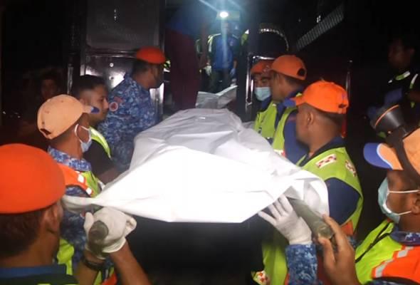 4 maut, 4 lagi hilang selepas bot bawa pemancing terbalik | Astro ...