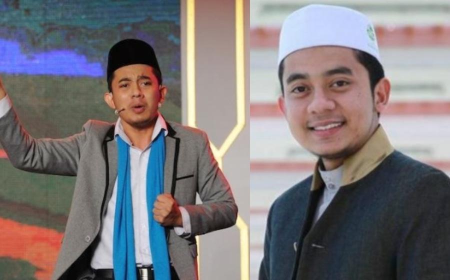 Walaupun Nama Yang Sama Alif Tetapi Sikap Aliff Aziz & Alif Satar ...