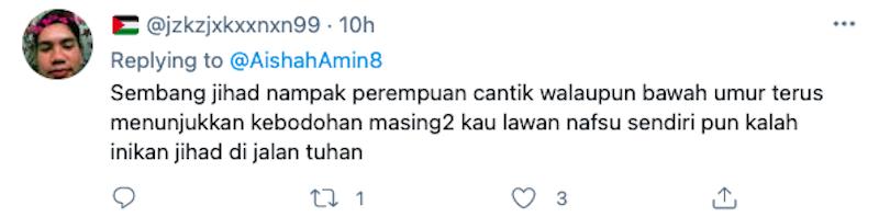 """Budak tu bawah umur lagi kot!"" – Dicemari dgn Komen² 'GataI', Netizen Mula Naik Angin"